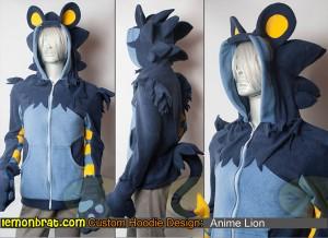 hoodie-animelion1