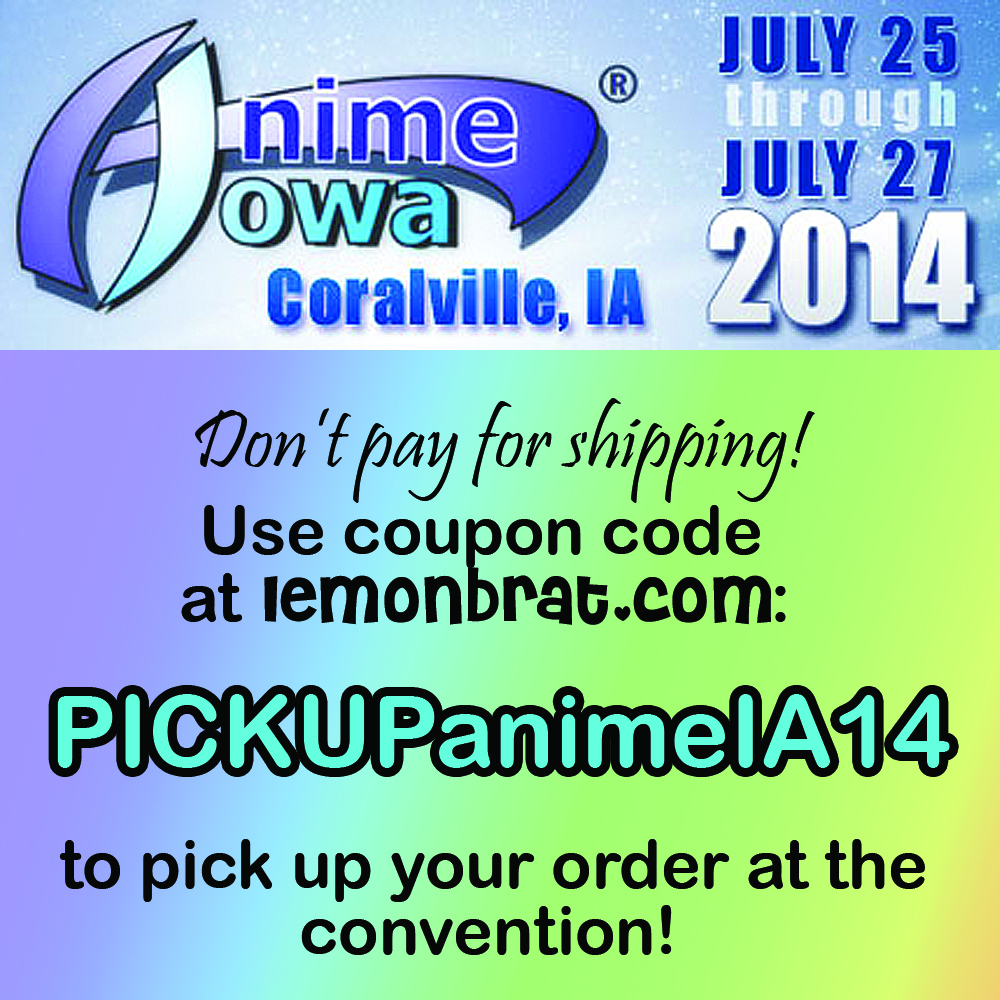 pickup-anime iowa