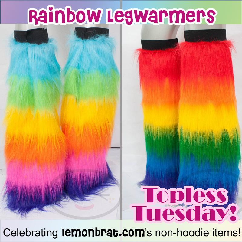 RainbowLW TT